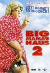 Big Mama's Haus 2 - Poster