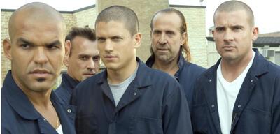 Prison Break Nur Noch 17 Tage