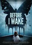 Beforeiwake poster