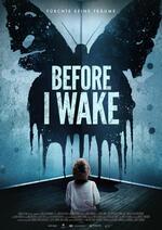 Before I Wake Poster