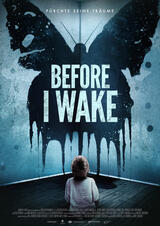 Before I Wake - Poster