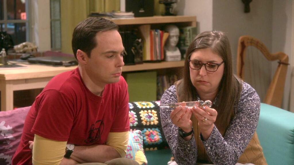The Big Bang Theory - Staffel 12