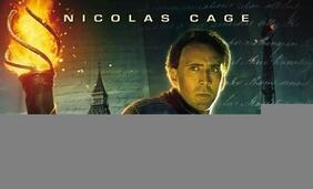 Bild zu:  Nicolas Cage in Das Vermächtnis des geheimen Buches