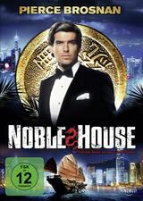 Noble House - Poster