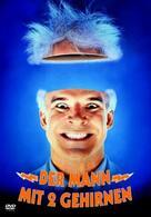 Der Mann mit den zwei Gehirnen