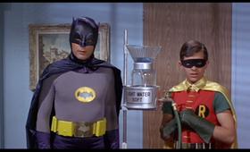 Batman hält die Welt in Atem mit Adam West und Burt Ward - Bild 5