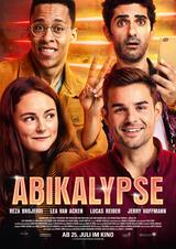 Abikalypse - Poster