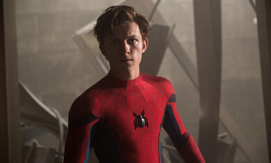 Spider-Man: Homecoming mit Tom Holland - Bild 1