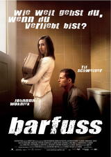 Barfuss - Poster