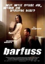 Barfuss - Poster