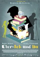 Über-Ich und Du - Poster