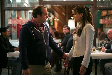 Alex (Steve Zissis) und Tina (Amanda Peet)