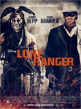 Lone Ranger - Poster