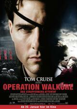 Operation Walküre - Das Stauffenberg Attentat - Poster