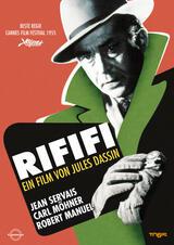 Rififi - Poster