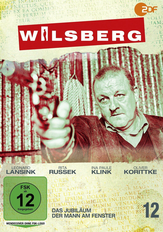 Wilsberg Der Mann Am Fenster