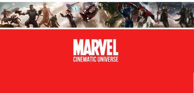 Avengers Assemble! Und alle anderen auch, natürlich