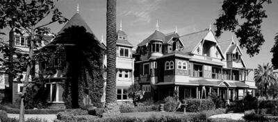 Das Winchester Mystery-House