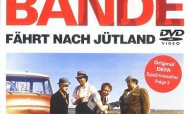 Die Olsenbande Fährt Nach Jütland Stream