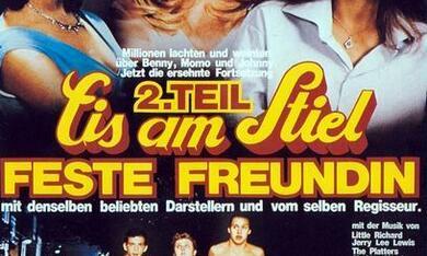 Eis Am Stiel 2 - Feste Freundin