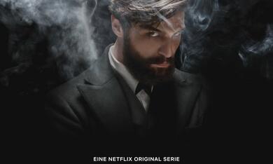 Freud, Freud - Staffel 1 - Bild 8