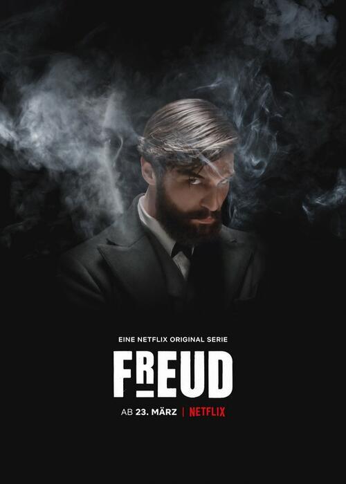 Freud, Freud - Staffel 1