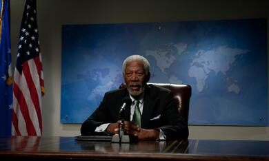 Olympus Has Fallen - Die Welt in Gefahr mit Morgan Freeman - Bild 5