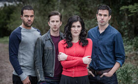 The Five, Staffel 1 mit Tom Cullen, O.T. Fagbenle, Lee Ingleby und Sarah Solemani - Bild 11
