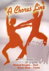 A Chorus Line - Poster