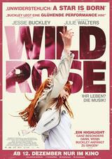 Wild Rose - Poster