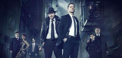 Helden, Schurken und alles dazwischen aus Gotham