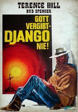 Gott vergibt - Django nie