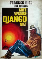 Gott vergibt - Django nie - Poster