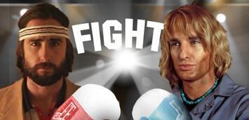 Bild zu:  Willkommen zum Fight der Woche: Luke vs. Owen