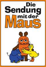 Die Sendung mit der Maus - Poster
