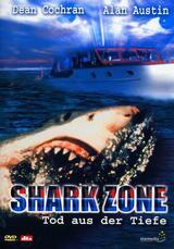 Shark Zone - Tod aus der Tiefe - Poster