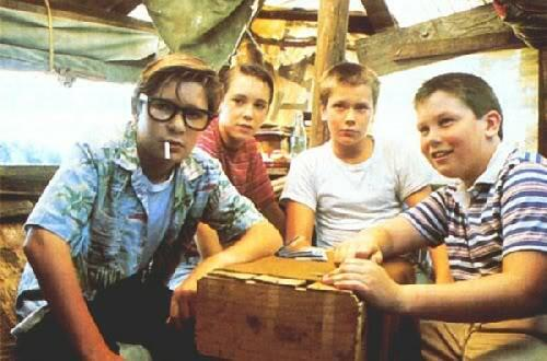 Stand by Me - Das Geheimnis eines Sommers mit River Phoenix, Wil Wheaton, Corey Feldman und Jerry O'Connell - Bild 7 von 20