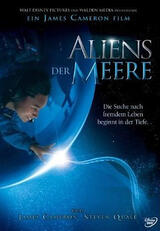 Aliens der Meere - Poster
