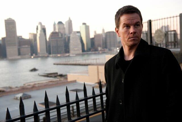 Broken City mit Mark Wahlberg