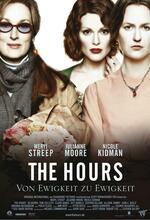 The Hours - Von Ewigkeit zu Ewigkeit Poster