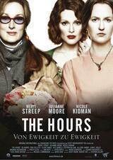 The Hours - Von Ewigkeit zu Ewigkeit - Poster