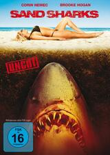 Sand Sharks - Poster