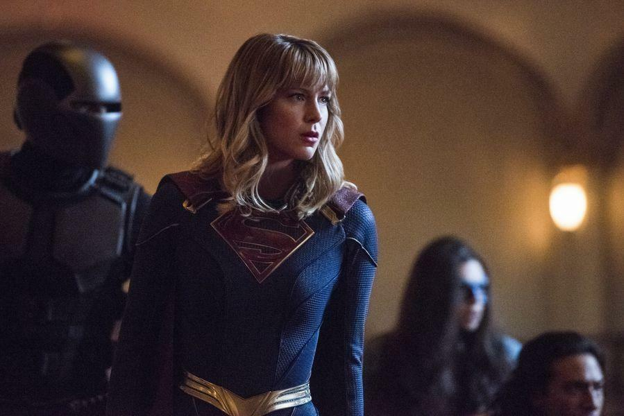 Supergirl - Staffel 5