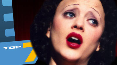 Marion Cotillard als Édith Piaf