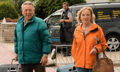 Mit der Tür ins Haus mit Marc Oliver Schulze, Hansjürgen Hürrig und Ruth Reinecke - Bild 9