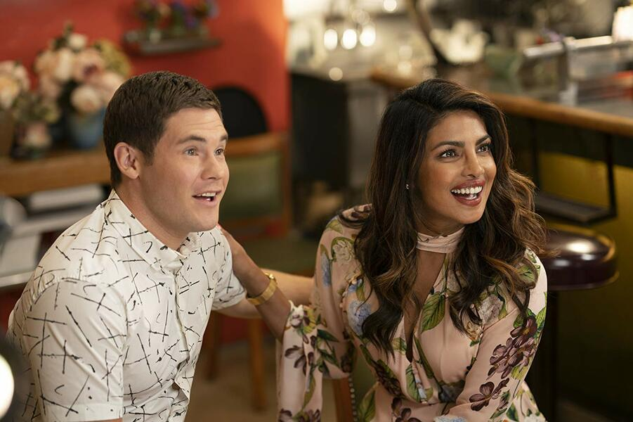 Isn't It Romantic mit Adam DeVine und Priyanka Chopra