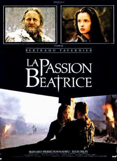 Die Passion der Beatrice