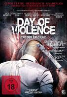 A Day of Violence - Tag der Erlösung