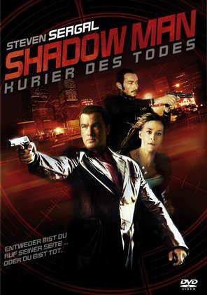 Shadow Man Kurier Des Todes