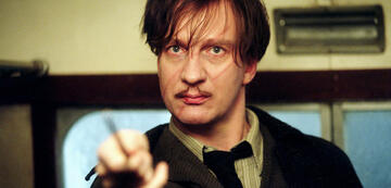 Harry Potters Lehrer Remus Lupin
